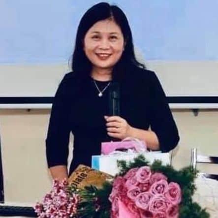 Anh Nhan Su Hieu Truong