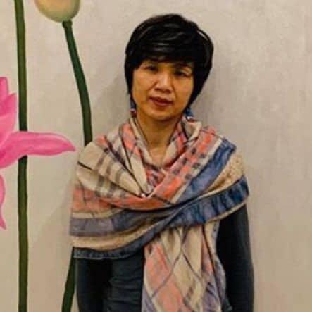 Ms Thu Le