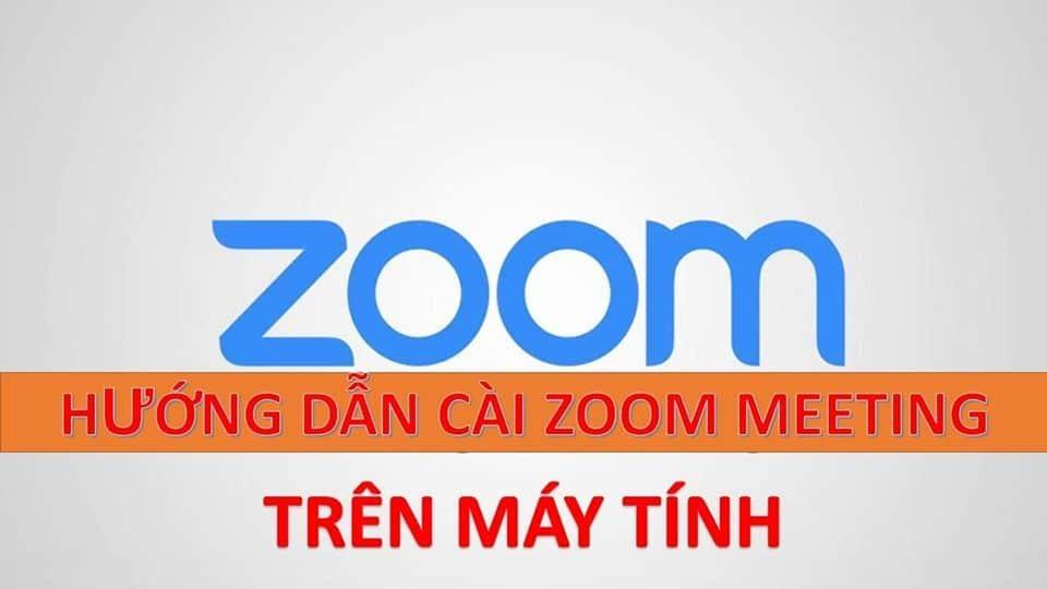 Huong Dan Su Dung Phan Mem Zoom Meeting