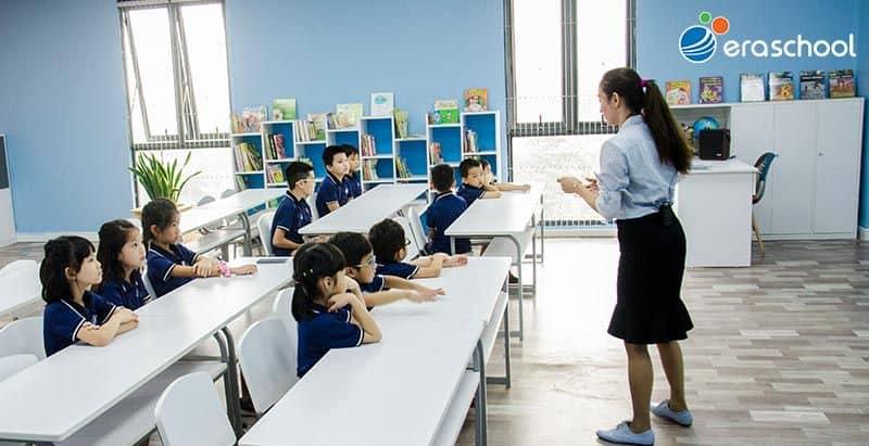 Tam Quan Trong Cua Viec Hoc Tieng Viet O Eraschool