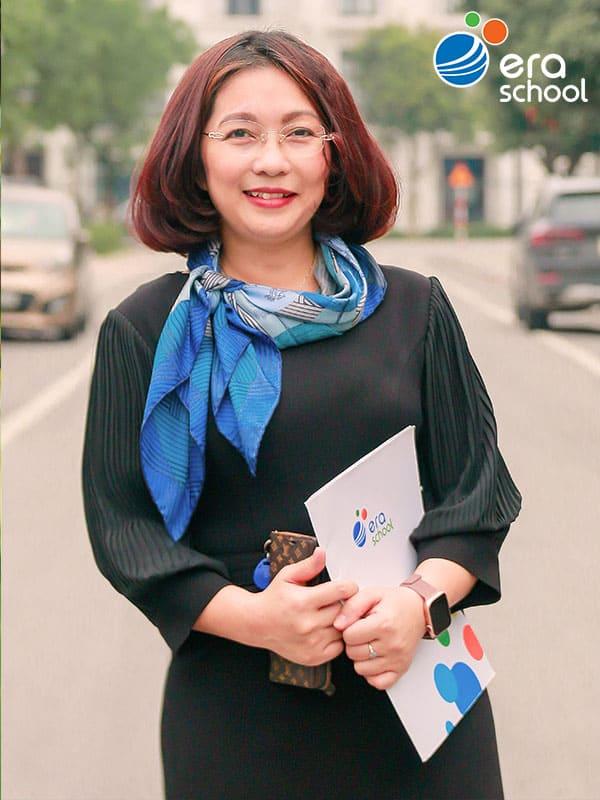 Chu Tich Dang Luu Hoa