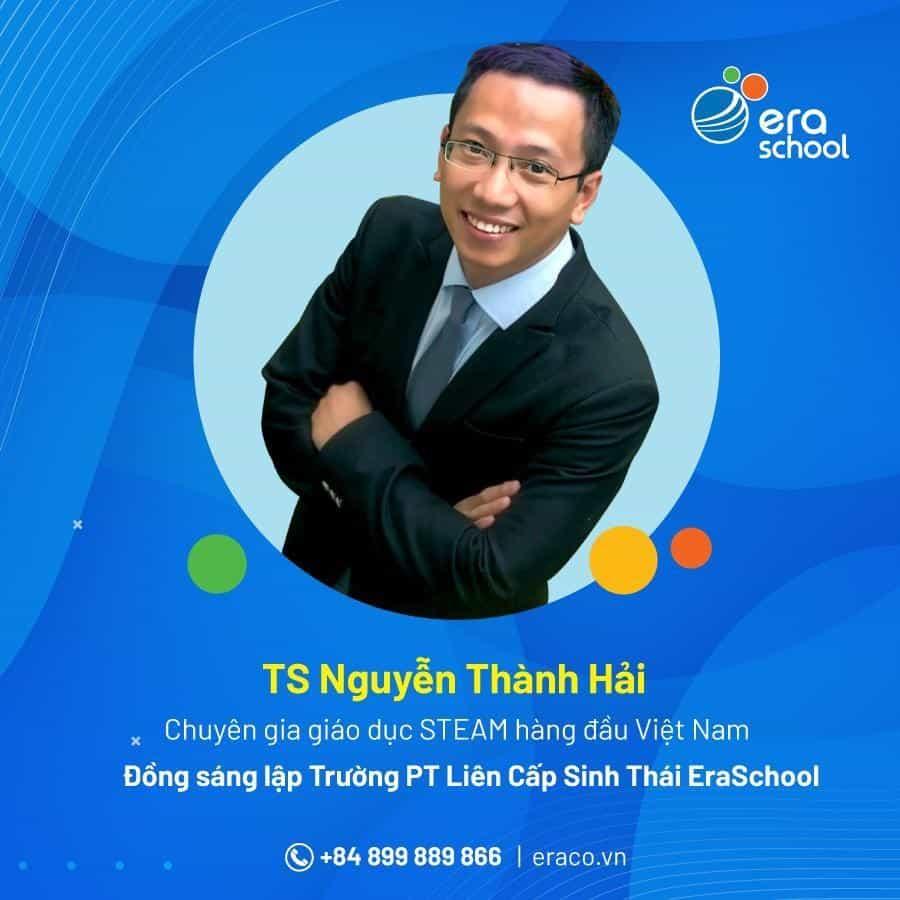 Ts Nguyen Thanh Hai